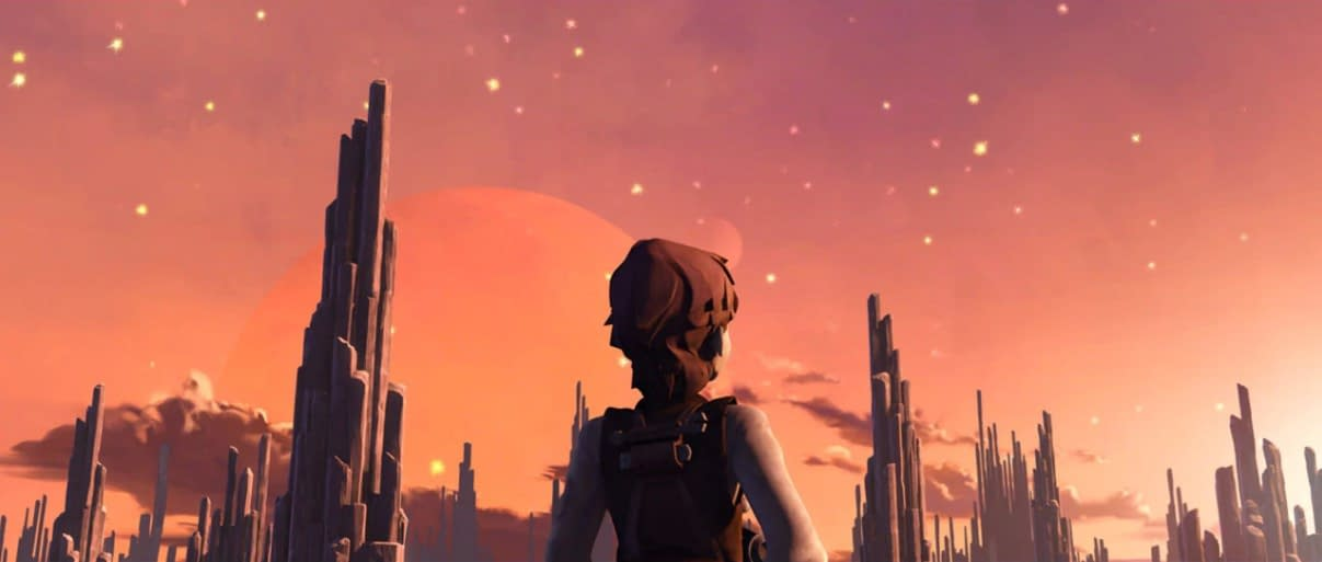 """""""Star Wars: The Clone Wars"""" Episode III – Revenge of the Retweets [REVIEW]"""