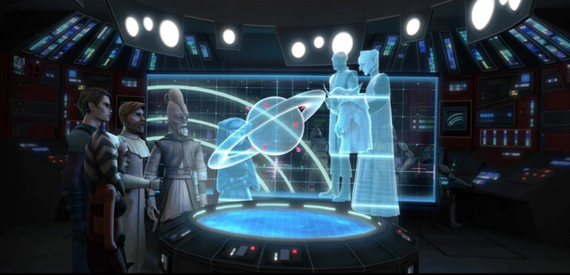 """""""Star Wars: The Clone Wars"""" Episode IV - A New Retweet Hope [REVIEW]"""