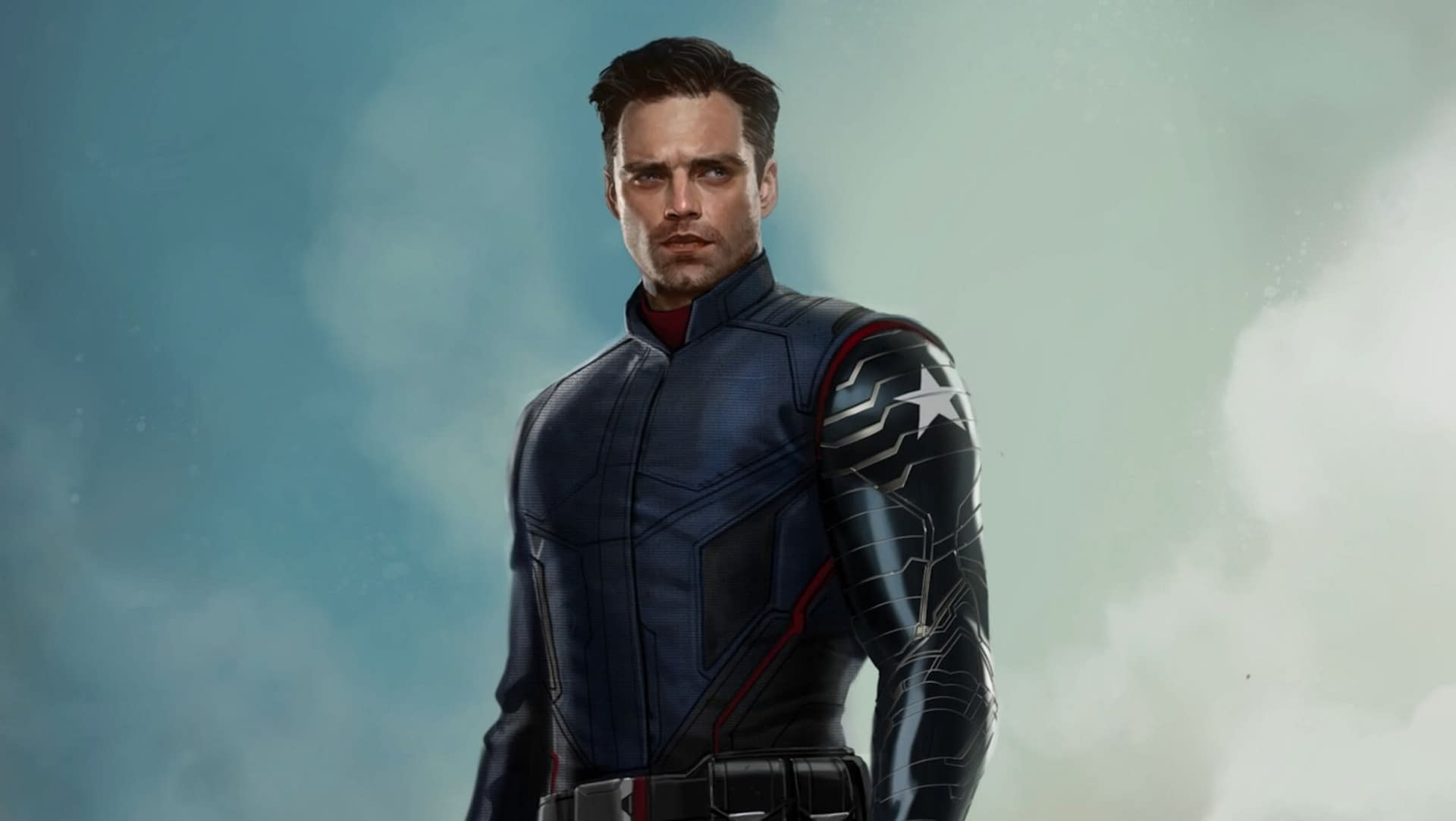 """""""The Falcon and the Winter Soldier"""": Marvel Reveals Disney+ Series CCXP First-Looks"""