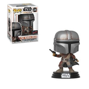 The Best Mandalorian Collectibles You Can Claim Your Bounty on