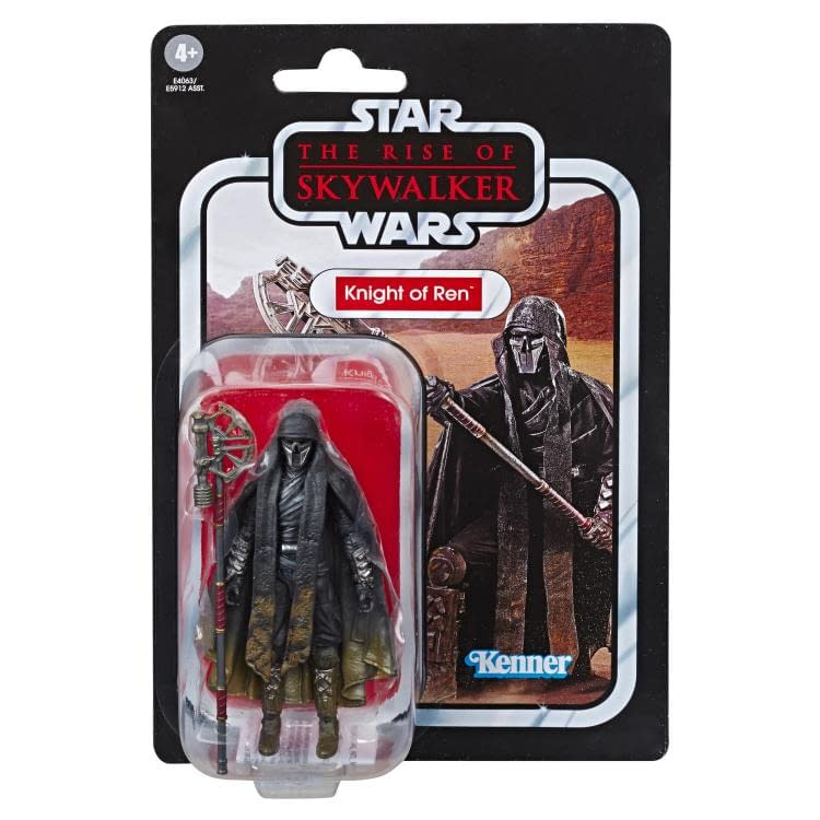 """""""Star Wars: The Rise of Skywalker"""" Holiday Guide for Collectors"""
