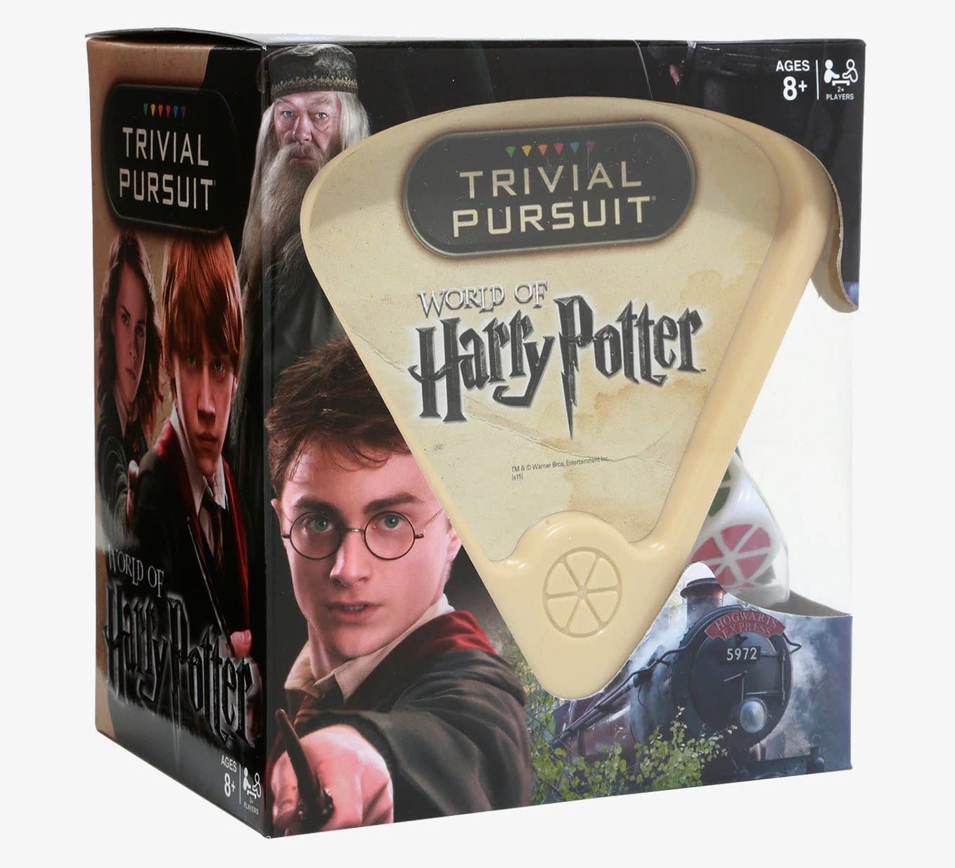7 Nerdy Board Games to Counter Your Holiday Boredom