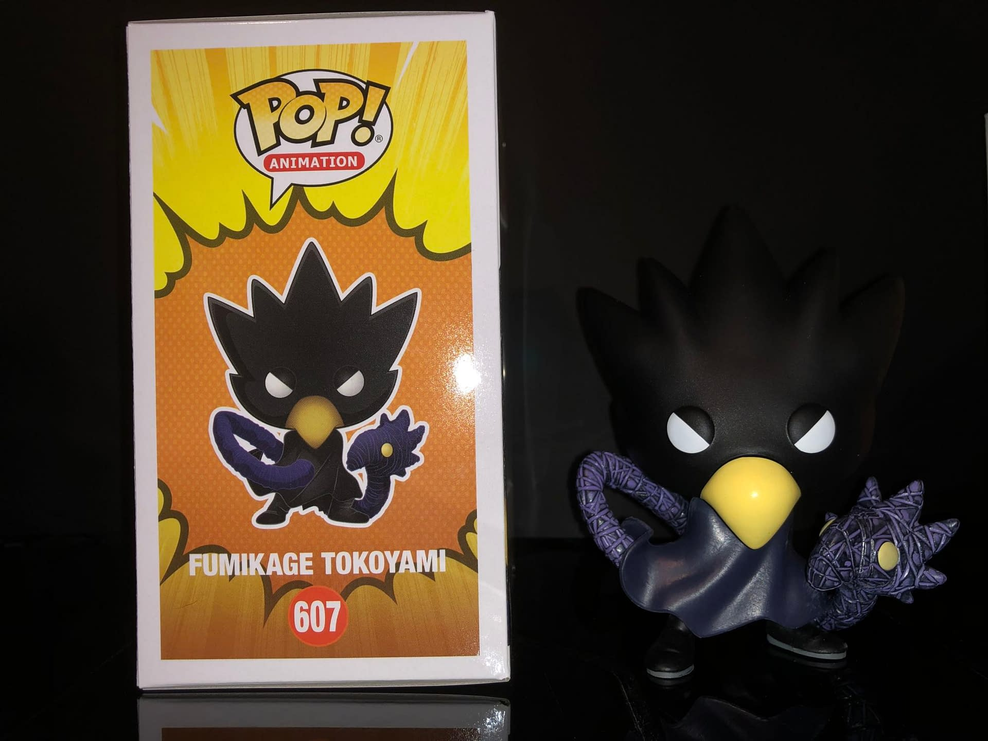 My Hero Academia Class 1A and Pro-Hero Funko Pops Arrive [Review]