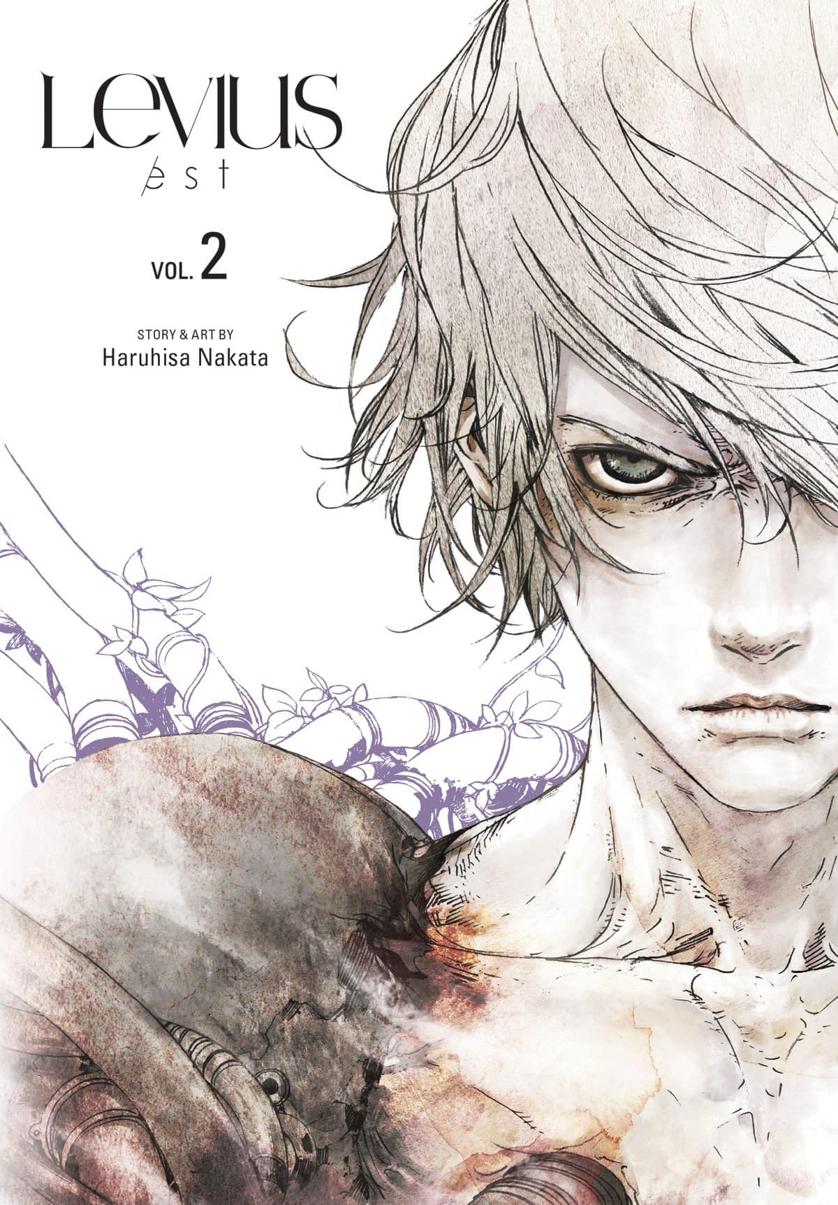 Viz Media Releases January Manga Solicitations