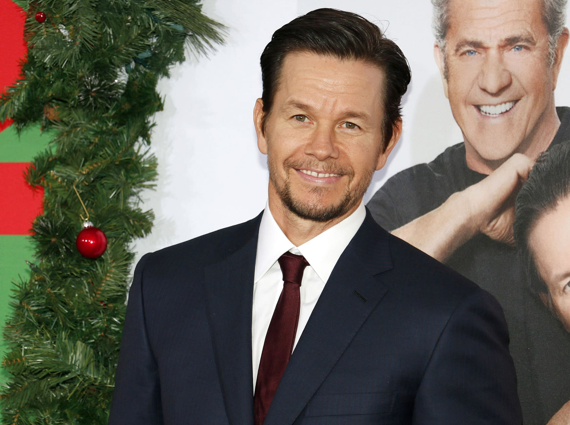 """Mark Wahlberg in Final Talks to Star in """"Uncharted"""" Movie"""