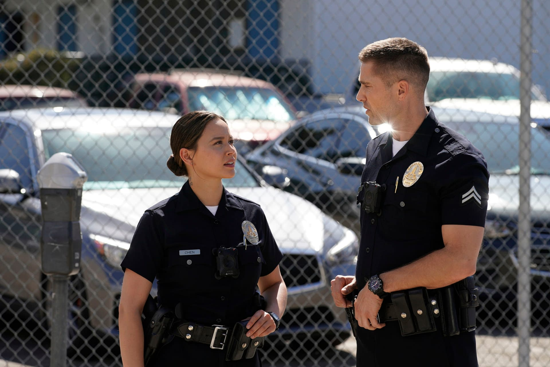 """""""The Rookie"""" Season 2 – """"Clean Cut"""" Finally Finds The Funny [SPOILER REVIEW]"""
