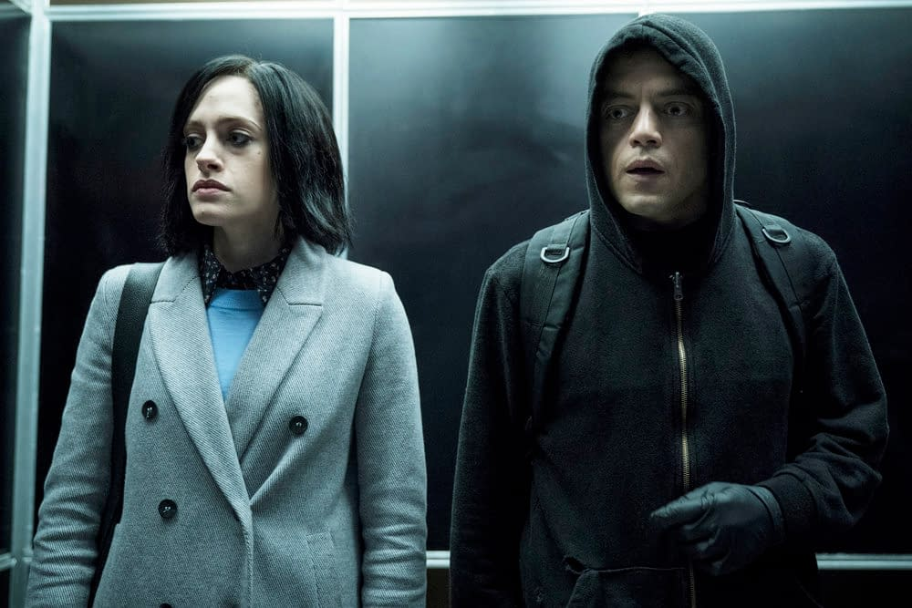 """Mr. Robot"" Season 4 ""405 ""Method Not Allowed"" – Elliot & Darlene: Our Creative Problem-Solvers [SPOILER REVIEW]"