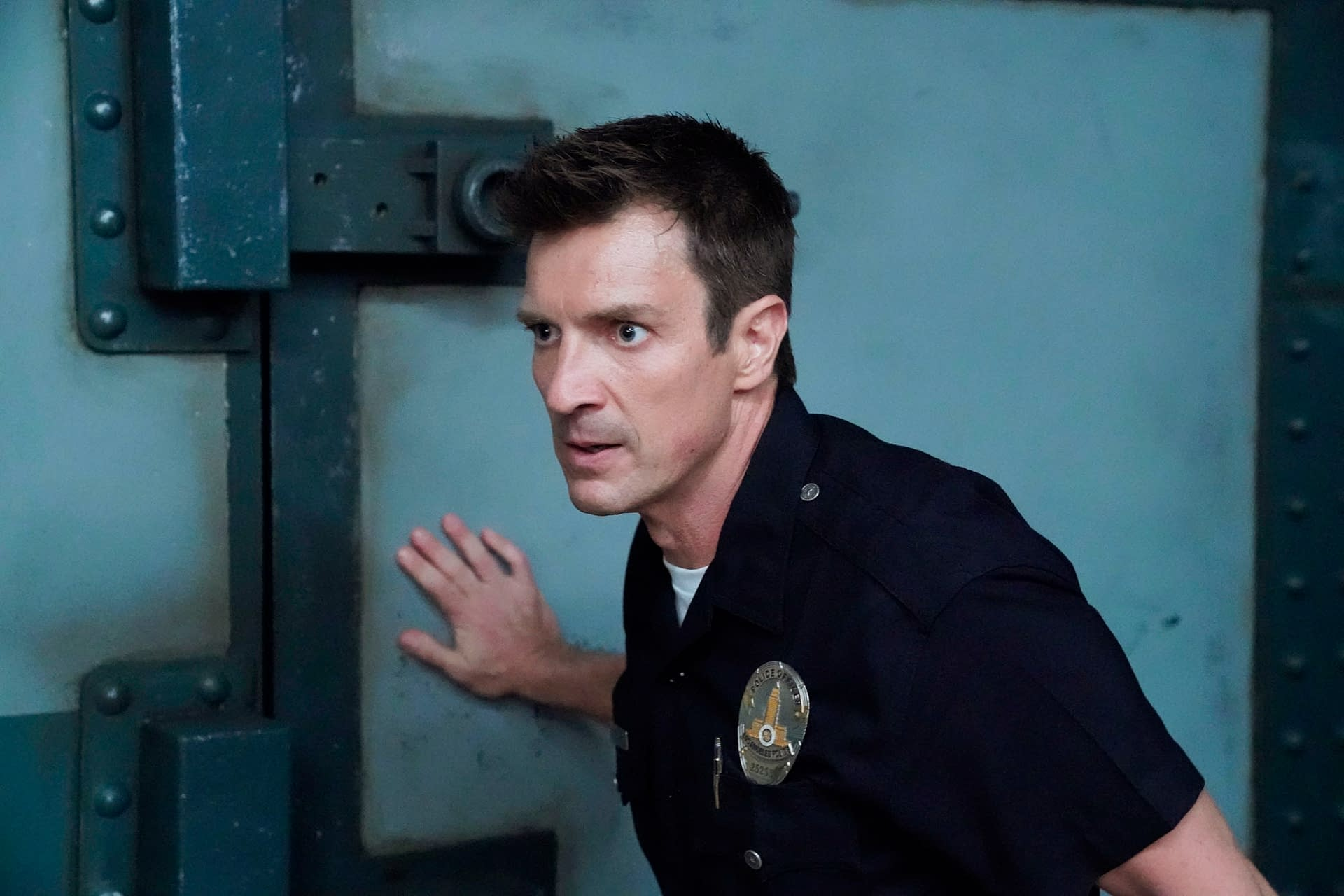 """""""The Rookie"""" Season 2 """"Fallout"""" Is Ripped From The Headlines [PREVIEW]"""