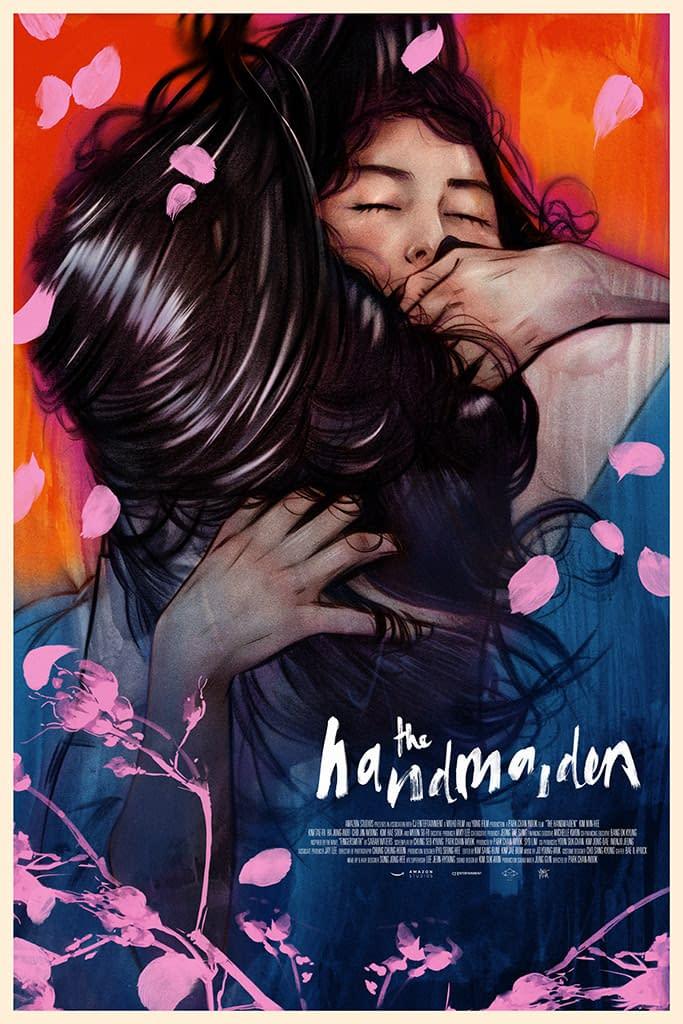 """Tula Lotay """"The Handmaiden"""""""
