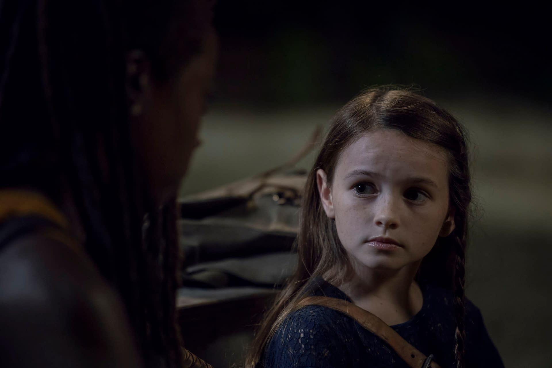 """The Walking Dead"" Signals Season 10 Wrap; Jeffrey Dean Morgan Already ""Outta Here"""