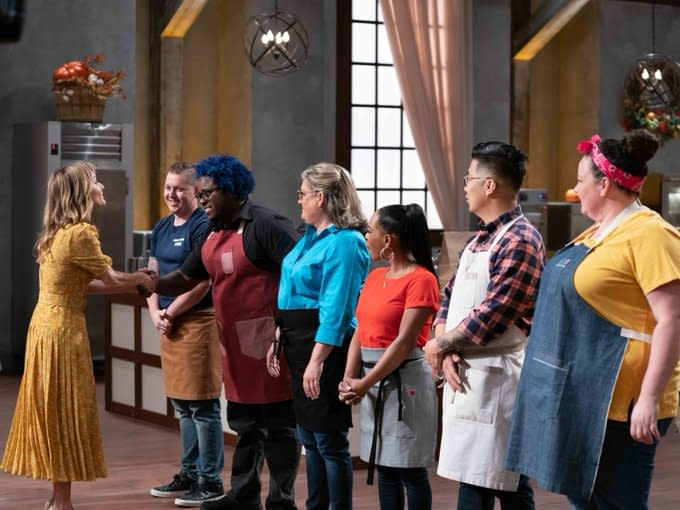"""""""Ultimate Thanksgiving Challenge"""" Episode 1 """"Bang for Your Buck"""": Fun, Holiday-Helping Start [SPOILER REVIEW]"""