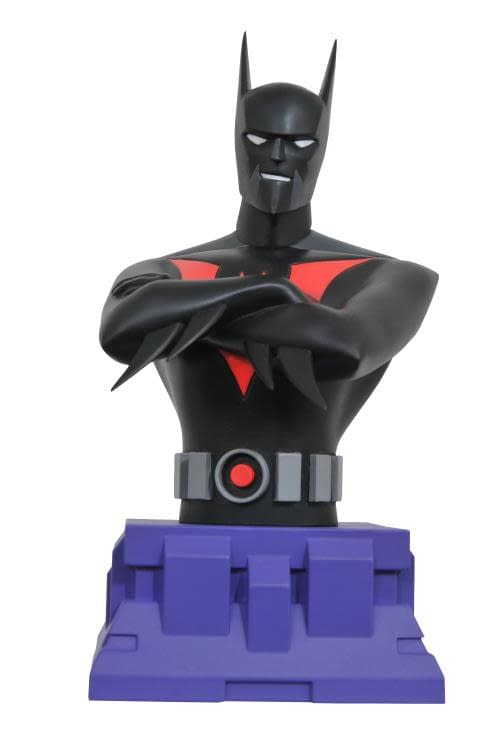 Batman Beyond Goes Festive with Our Heroic Holiday Guide