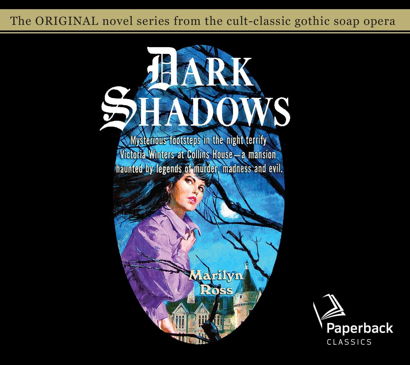 Dark Shaodws