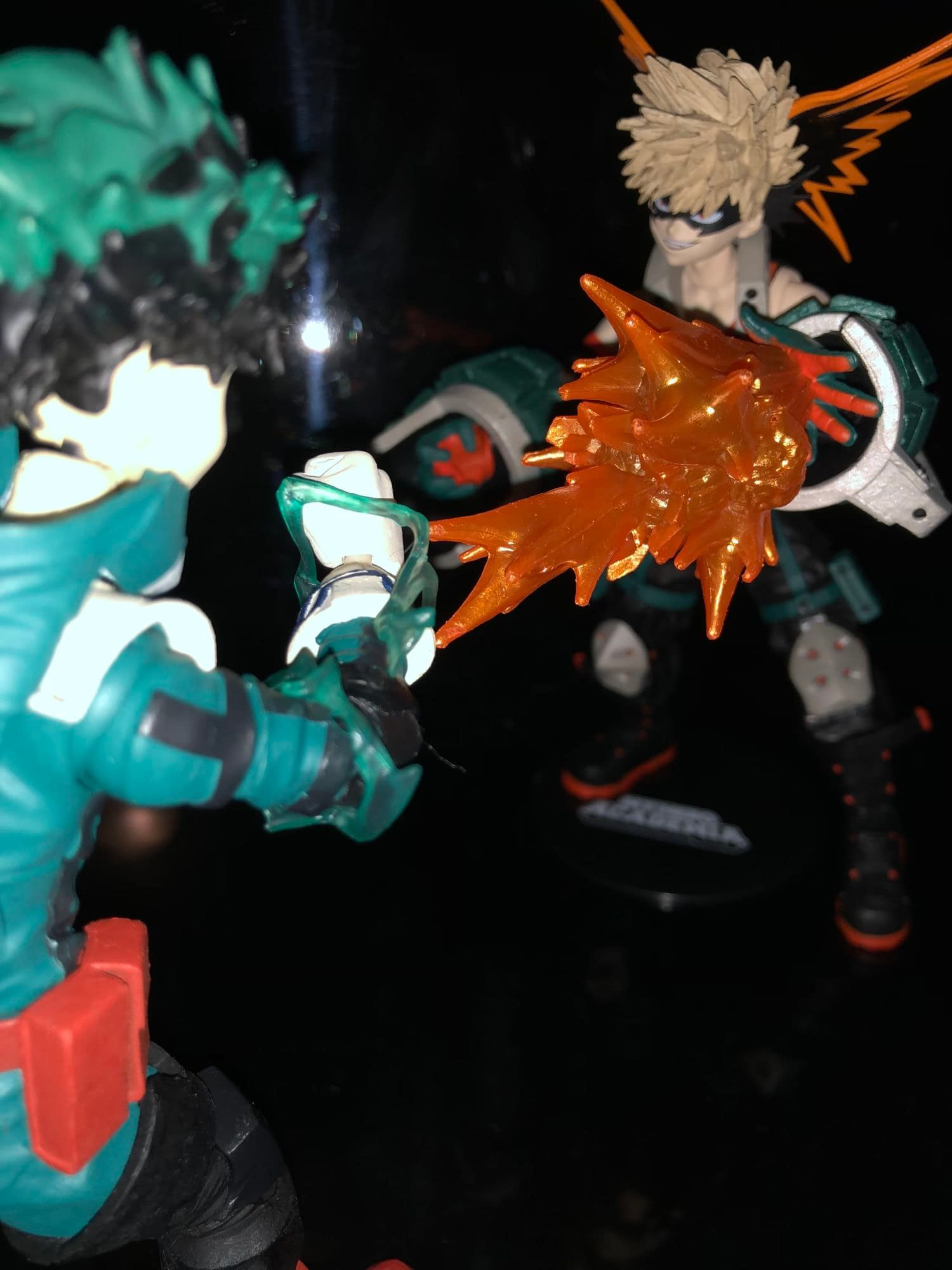 My Hero Academia McFarlane Toys Toy of the Year Nominee [Review]