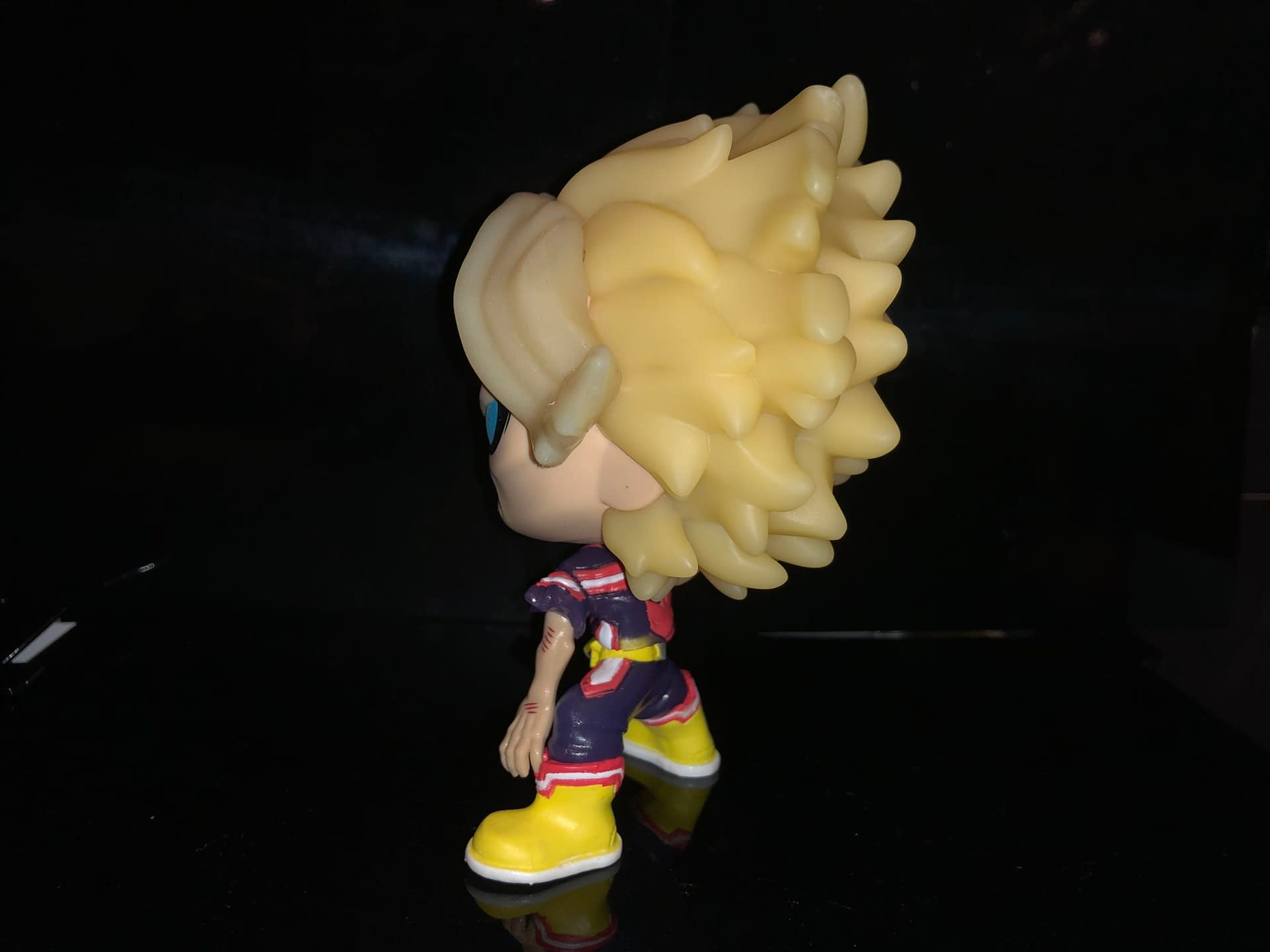 All Might Is Victorious with New BoxLunch Funko Pop [Review]