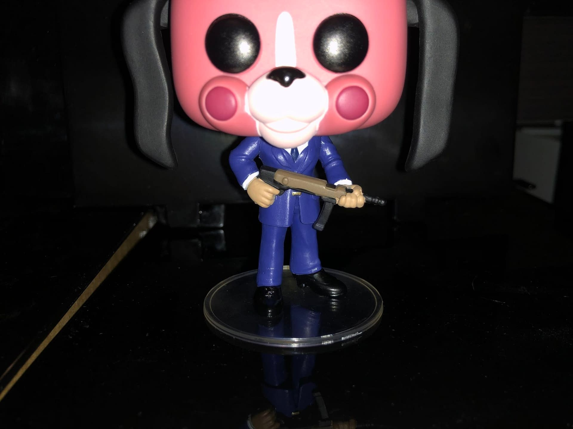 Class is in Session with Umbrella Academy Funko Pops Part 1 [Review]