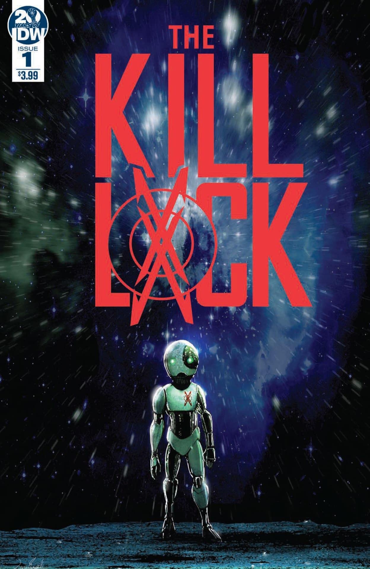 The Kill Lock #1 [Preview]