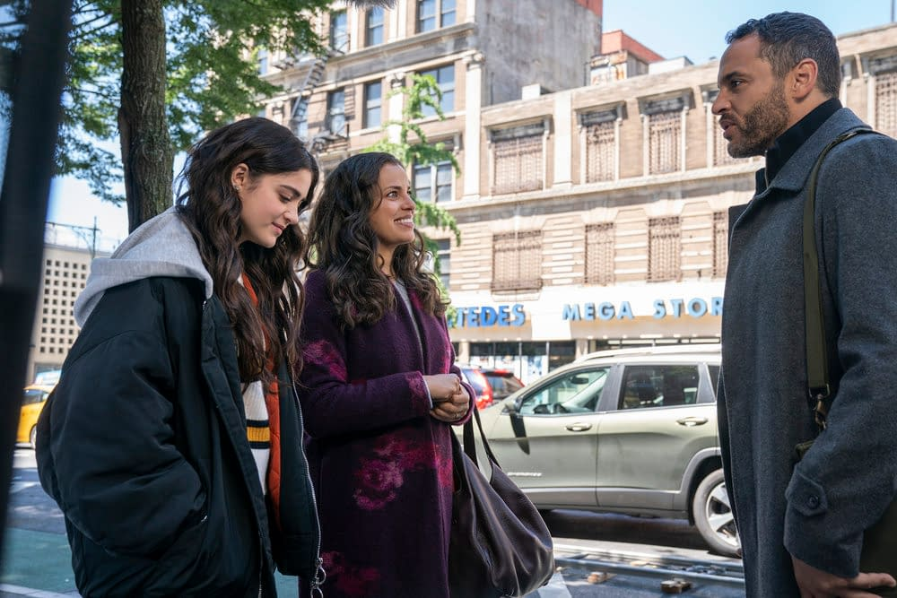 """""""Manifest"""" Season 2 Cast Preview Clues to """"Solve the Mystery, Save the Passengers"""" [VIDEO]"""
