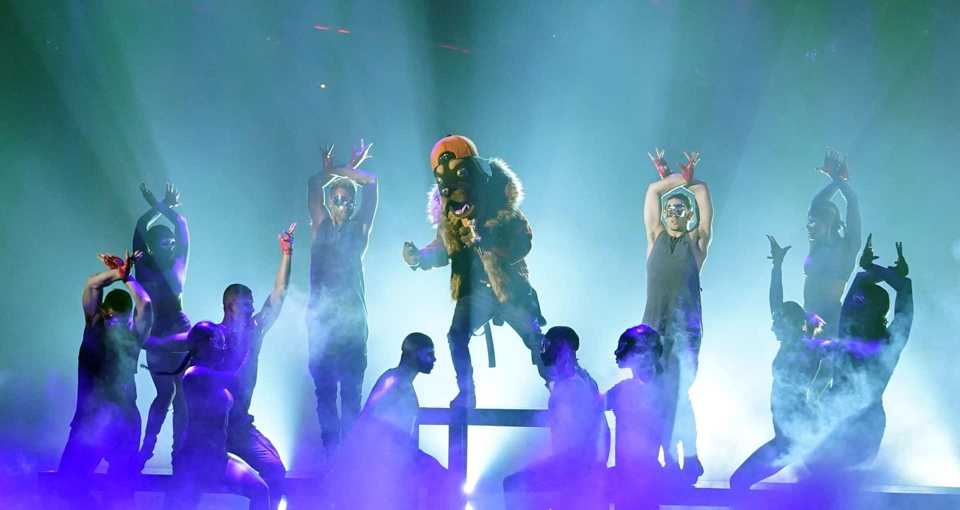 """The Masked Singer"" Previews Season 3 Super Bowl Premiere [VIDEO]"