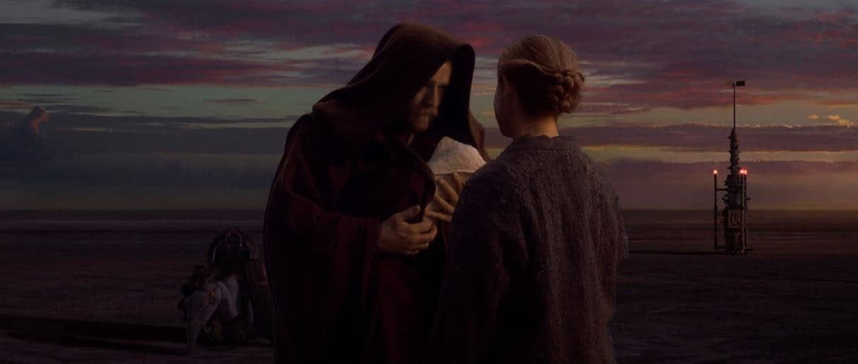 """Star Wars"" Obi-Wan Kenobi is the Professor Snape ""Harry Potter"" Deserved [OPINION]"