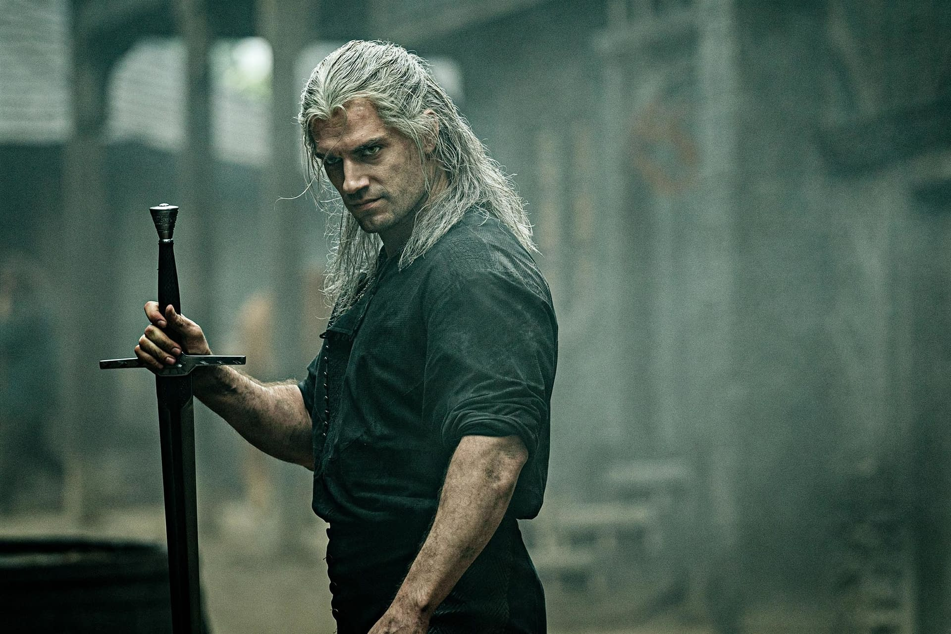 """""""The Witcher"""": Netflix """"Behind the Scenes"""" Podcast to Spotlight Series"""