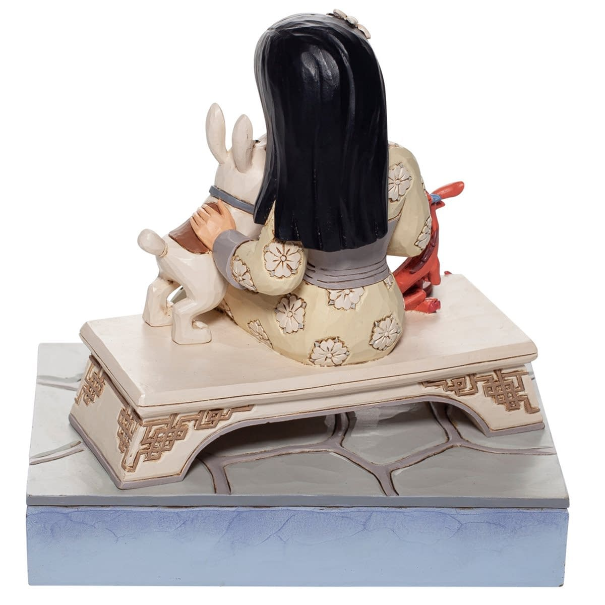 Disney Gets New Cinderella, Mulan, and More Statues from Enesco