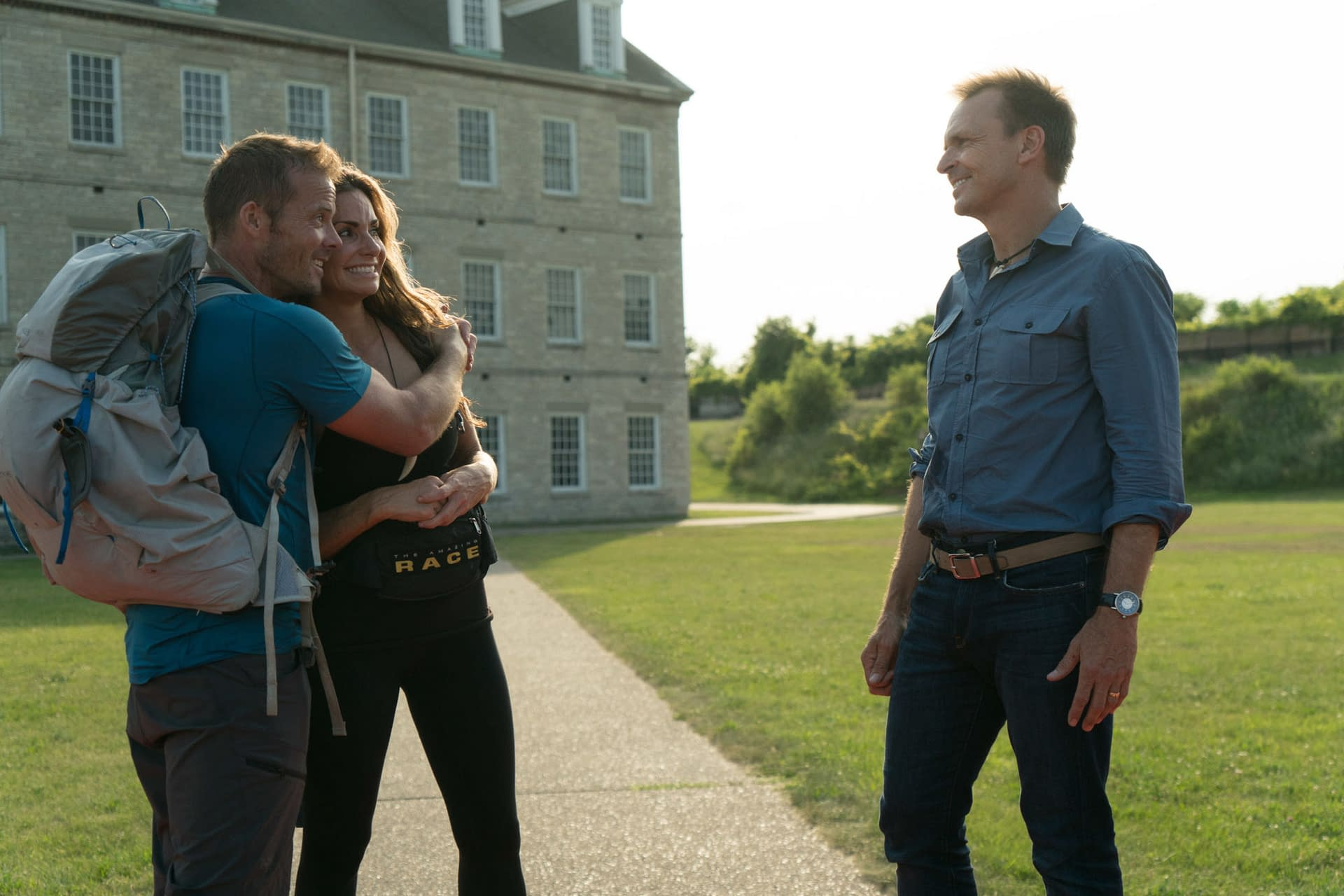 """""""The Amazing Race"""": This """"Race"""" Just As Thrilling, More """"Amazing"""" Than Ever [OPINION]"""