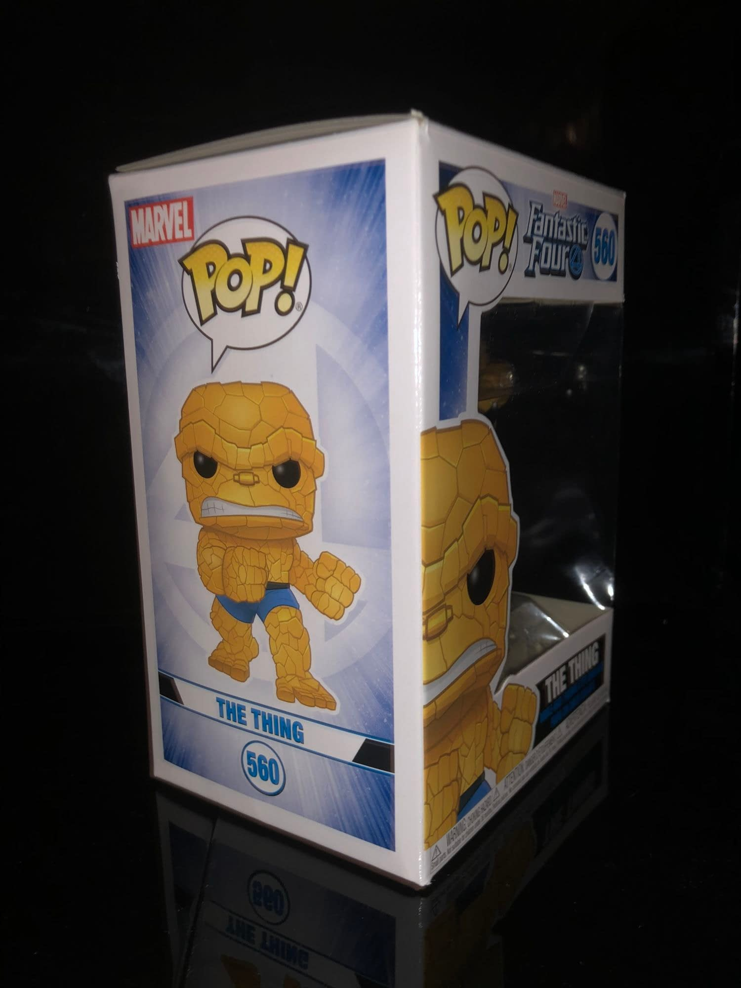 The Fantastic Four Have Finally Arrived from Funko [Review]