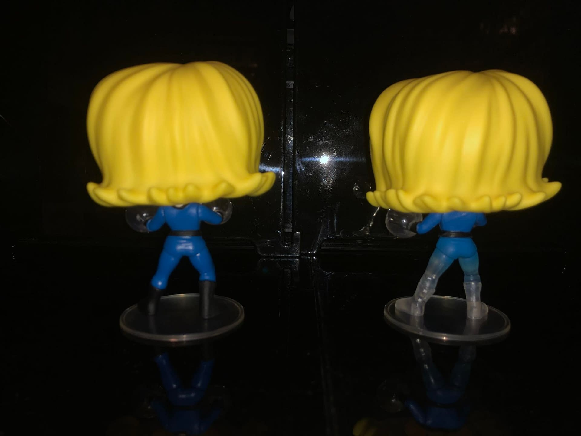 The Fantastic Four Storm Siblings Get Funko Pop Exclusives [Review]