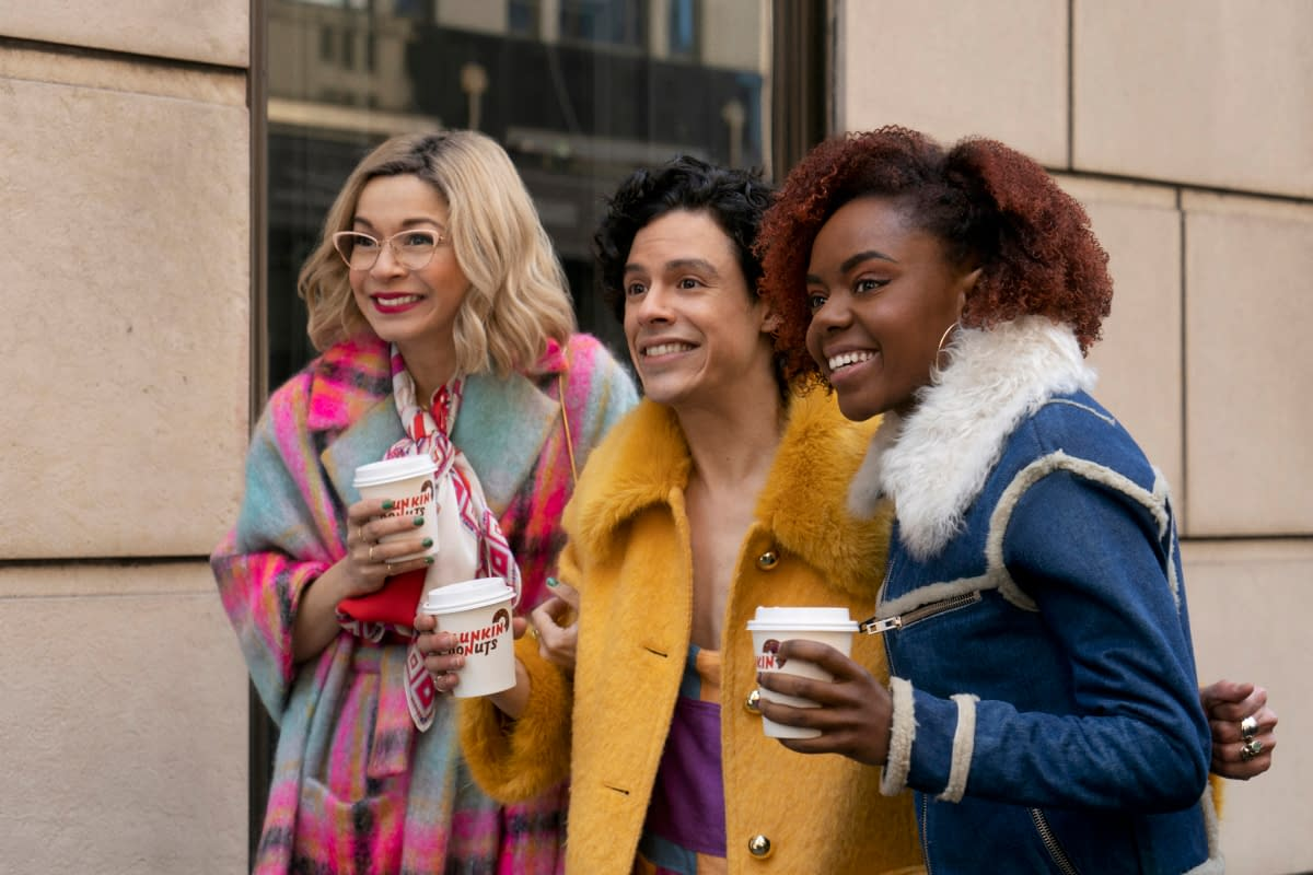 """""""Riverdale"""" Spinoff """"Katy Keene"""" Offers A Little """"Window Shopping"""" Into Katy's New NYC Life [PREVIEW]"""