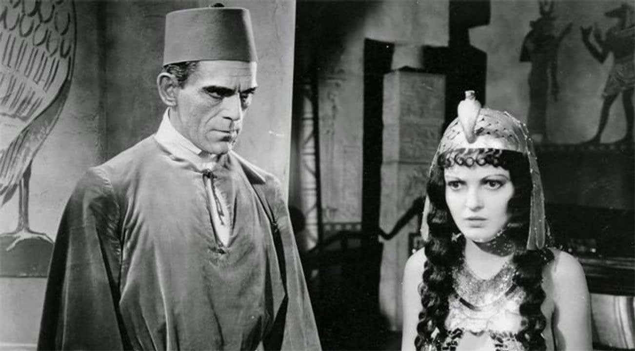 Lauren Looks Back: The Mummy (1932)