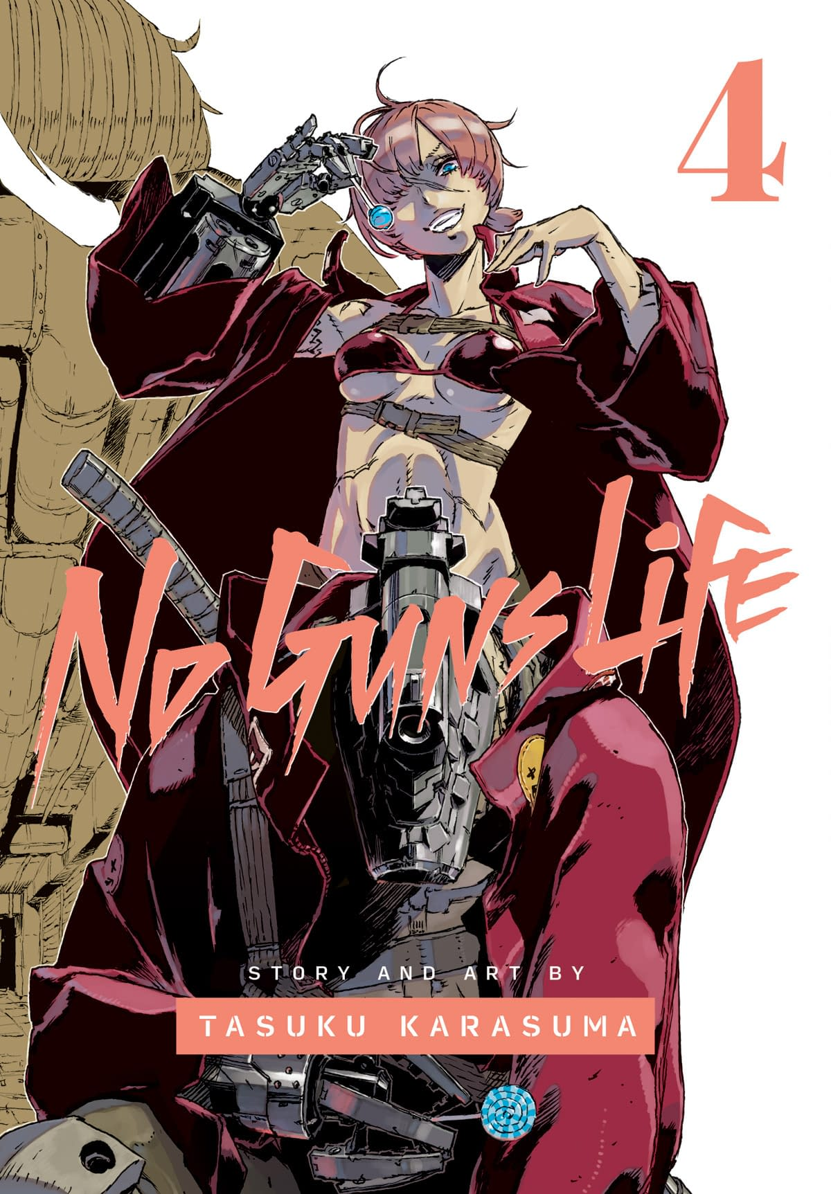 Viz Media Announces March 2020 Manga Titles