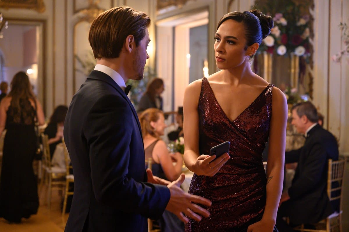 """""""Prodigal Son"""" Episode 13 """"Wait and Hope"""": A Chip Off the Old (Chopping) Block [SPOILER REVIEW]"""
