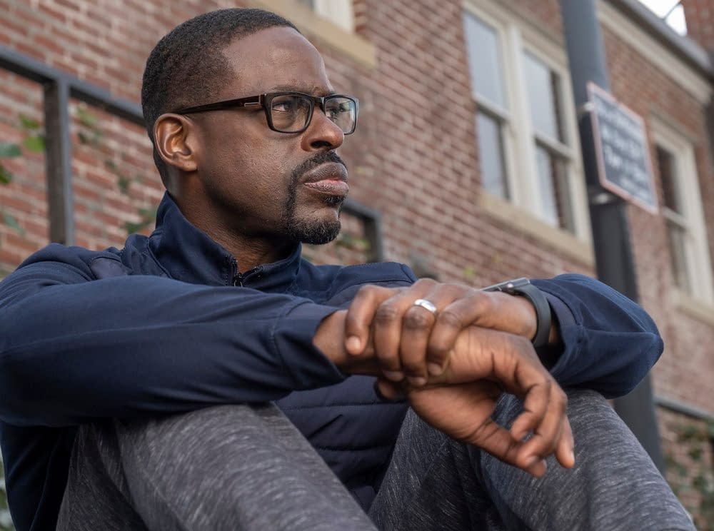 """""""This Is Us"""" Season 4 """"A Hell of a Week: Part One"""": Randall's Tough Run [PREVIEW]"""
