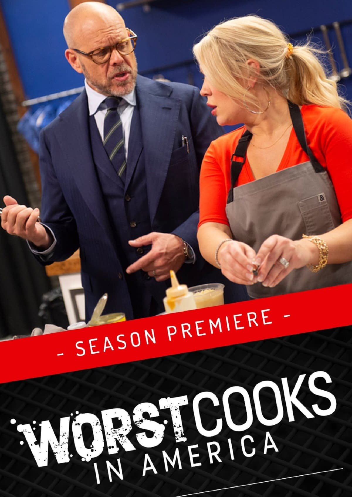 """Worst Cooks in America"" Episode 1 ""Bottom's Up!"": Started from the Bottom, Now We're… Still There? [SPOILER REVIEW]"