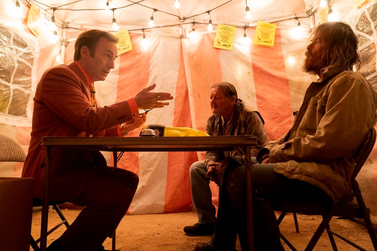 """""""Better Call Saul"""" Season 5: New Preview Images, 2-Ep Season Premiere Overviews Released"""