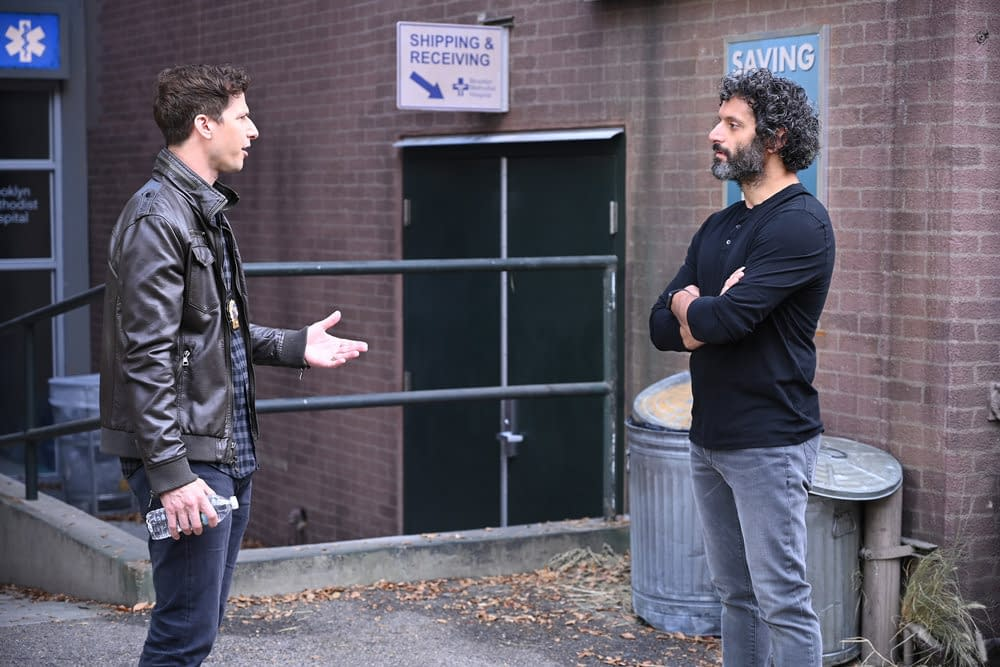 """""""Brooklyn Nine-Nine"""" Season 7 """"Pimemento"""": Trust Us – Pimento Knows """"The Masked Singer"""" [PREVIEW]"""