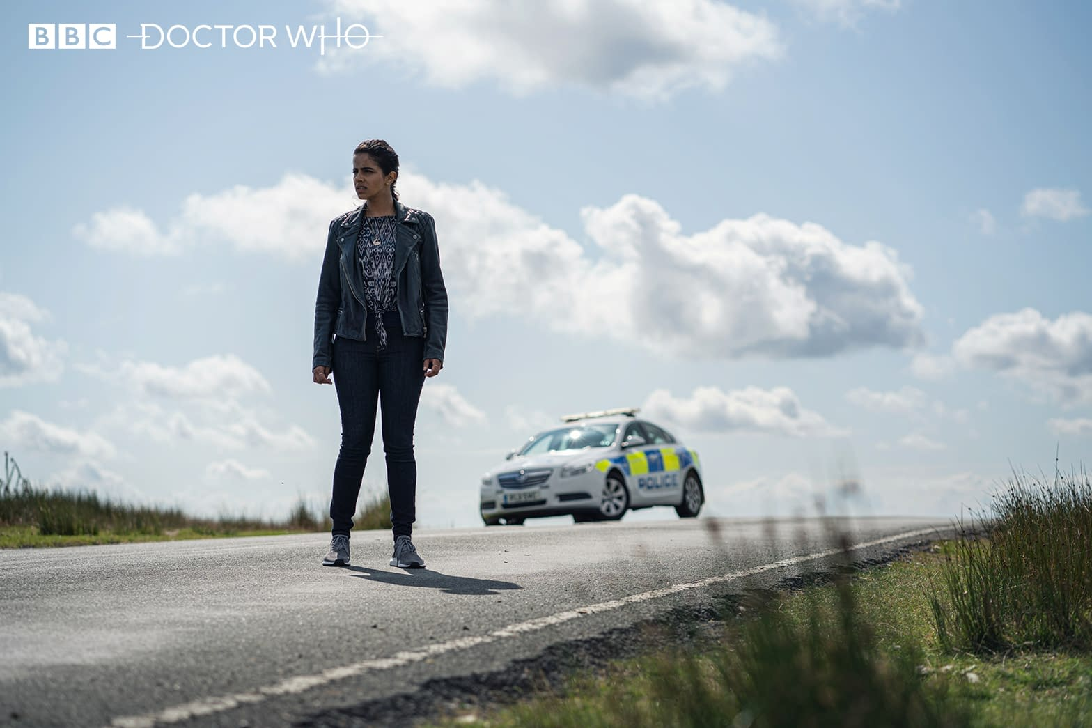 """""""Doctor Who"""" Series 12:"""