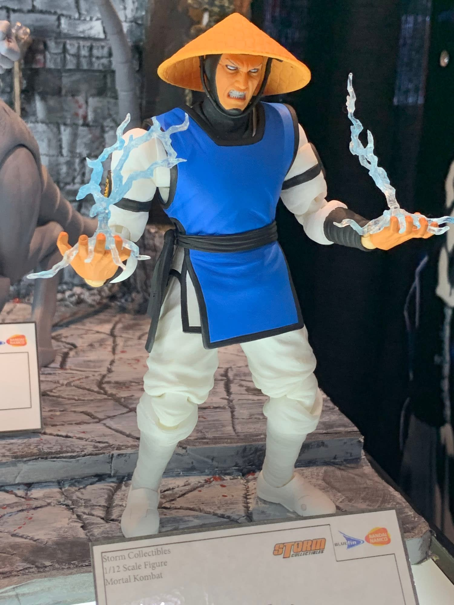New York Toy Fair: 15 Photos from Storm Collectibles Booth