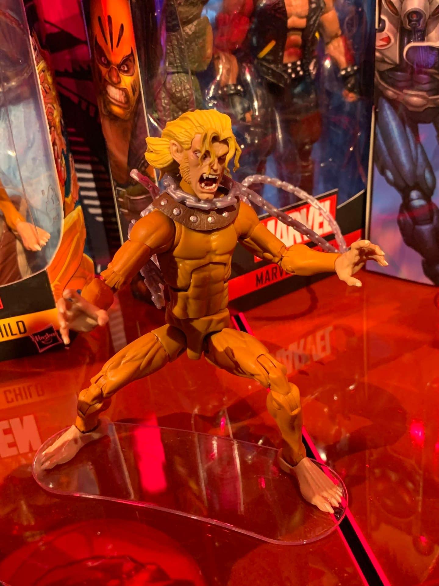 New York Toy Fair 2020: 64 Photos from the Has