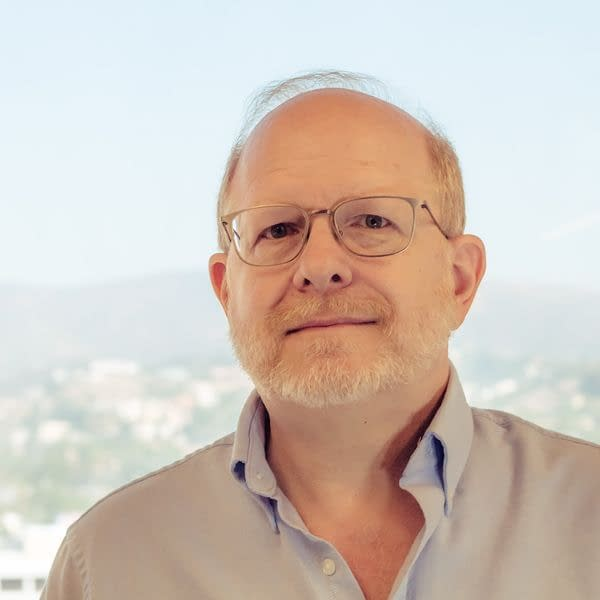 Mark Waid Appointed as Publisher Of Humanoids