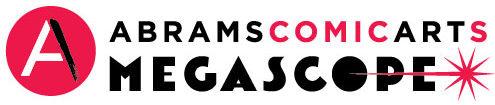 John Jennings' Megascope Announces List of Major Abrams ComicArts Graphic Novels