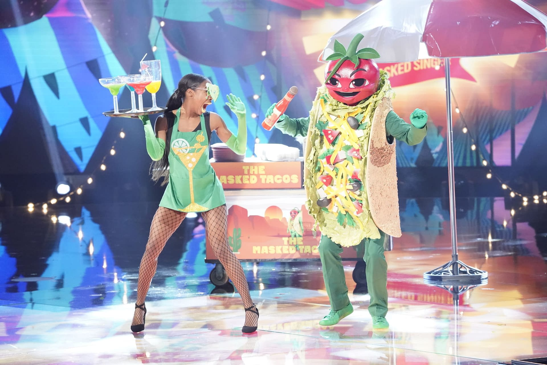 """""""The Masked Singer"""" Season 3 """"Mask-Matics: Group B Playoffs"""": Who's Worthy of Fluffy's Favor? [PREVIEW]"""