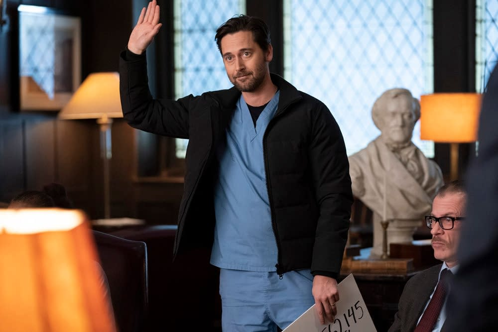 """""""New Amsterdam"""" Season 2 """"Double Blind"""": Will Max's Move Make a Difference – Or Doom The Hospital? [PREVIEW]"""