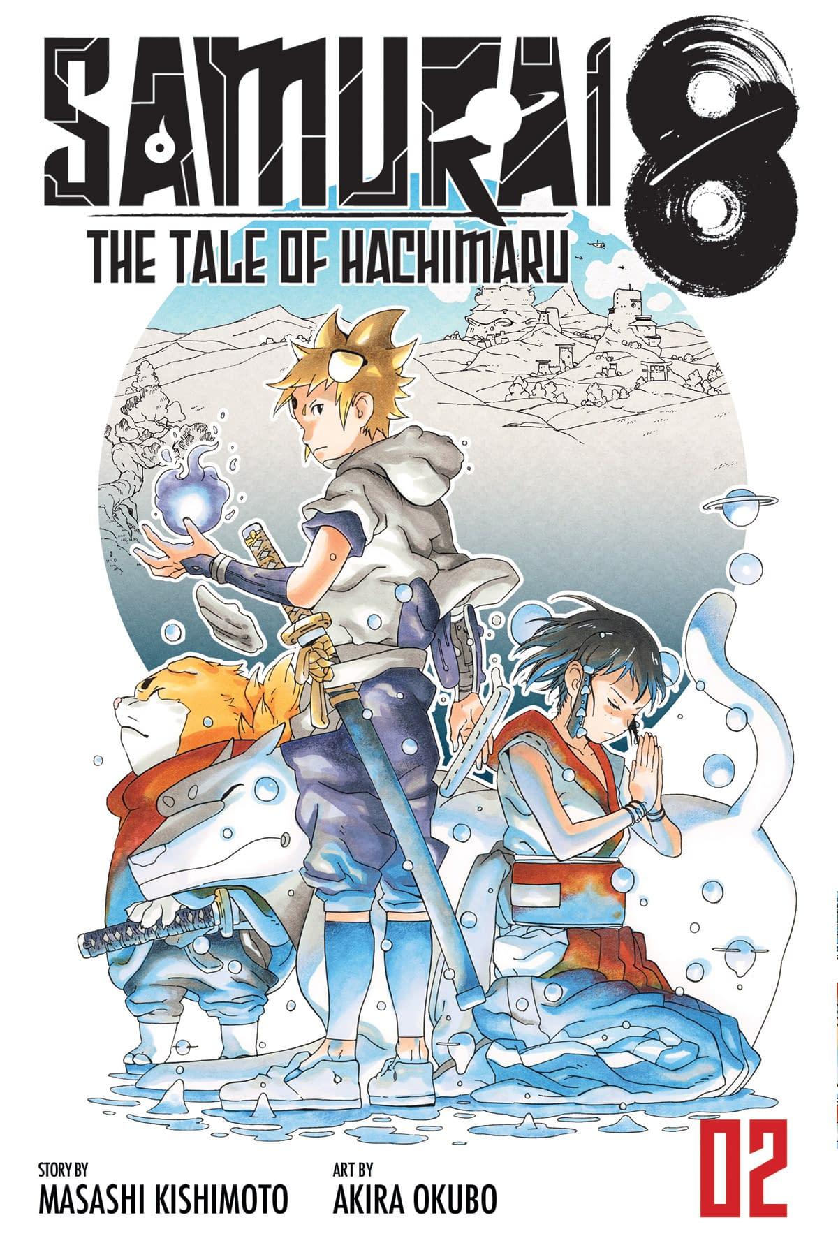 Viz Media Releases May 2020 Manga Solicitations