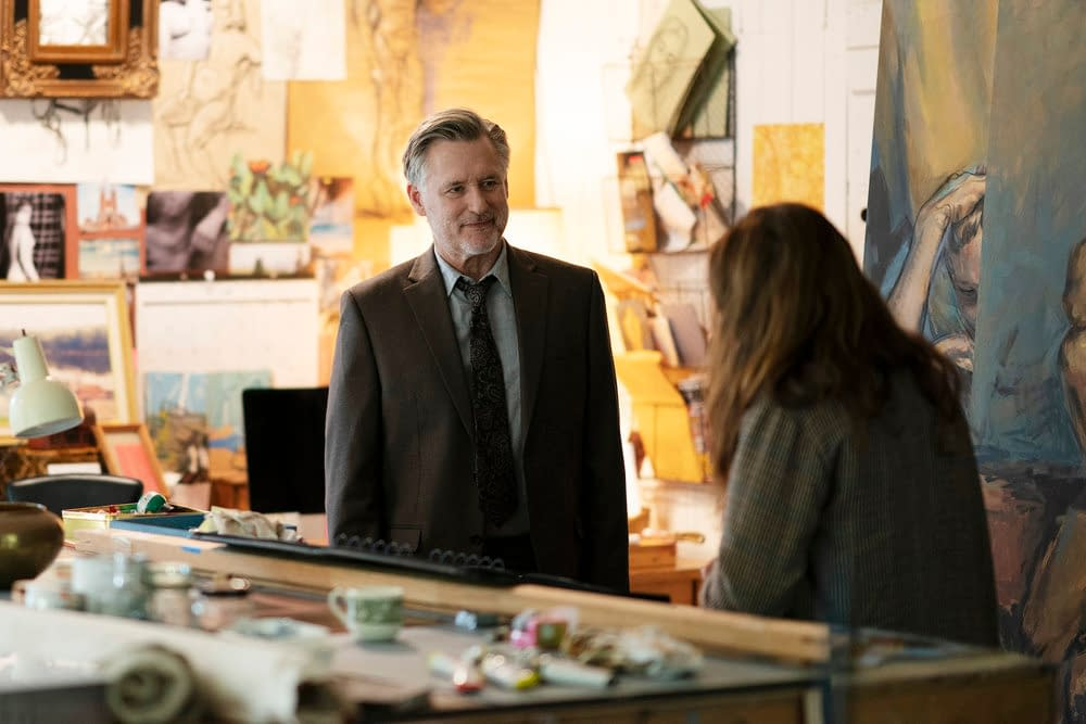 """""""The Sinner"""" Season 3 """"Part III"""": Will Jamie's Past & Present Push Him to His Breaking Point? [PREVIEW]"""