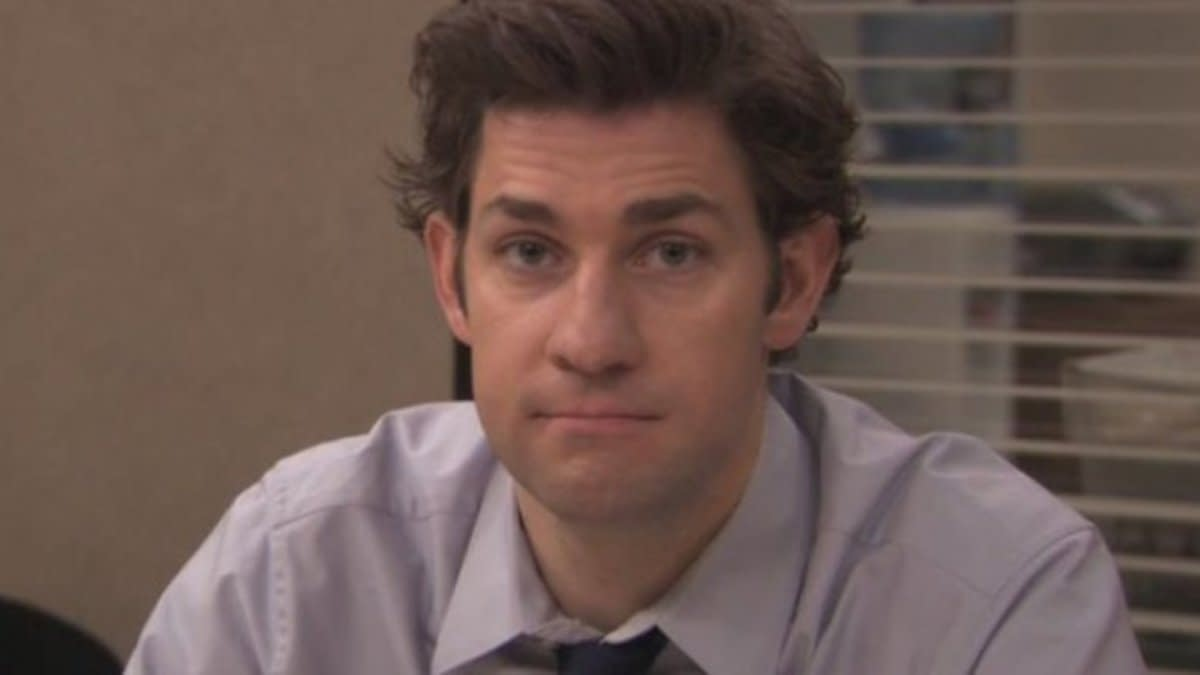 """The Office"" Alum John Krasinski on Reunion Rumors: ""I Would Absolutely Love to Do It"""