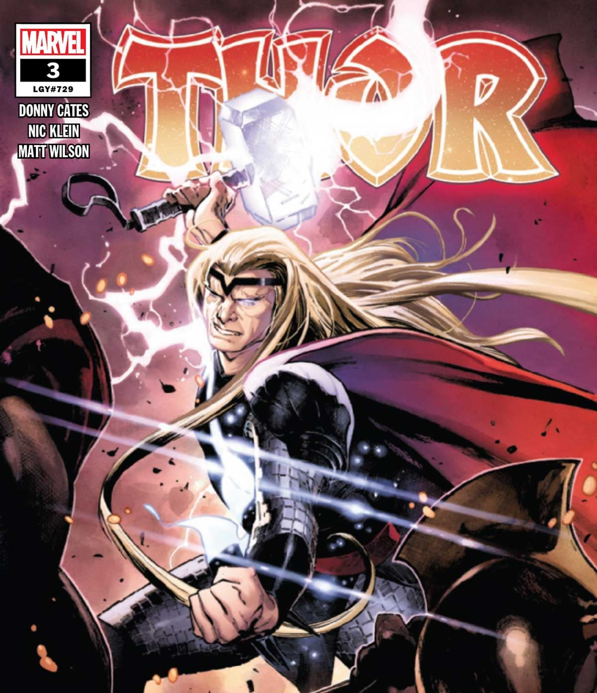 """REVIEW: Thor #3 -- """"Ambitious, Sure, But Not Really Plausible"""""""