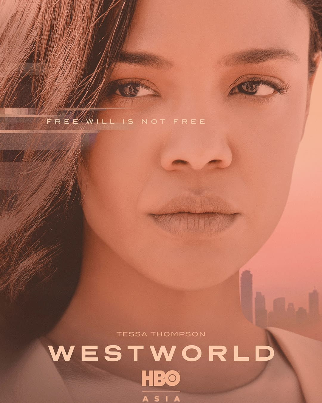 """""""Westworld"""" Season 3 Releases New Character Posters – With 3 Dire Warnings [PREVIEW]"""