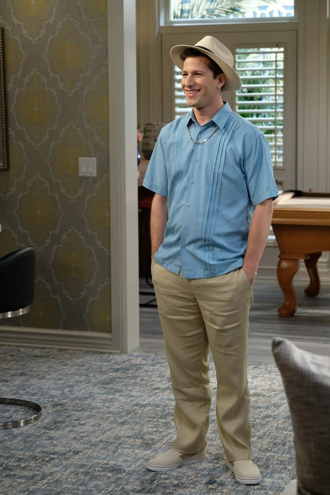 """Brooklyn Nine-Nine"" Season 7 ""The Takeback"": Doug Judy's Back! [PREVIEW]"